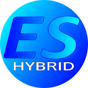 ES4HV (OBD2/ELM327 Engine Sound for HybridVehicle) icon
