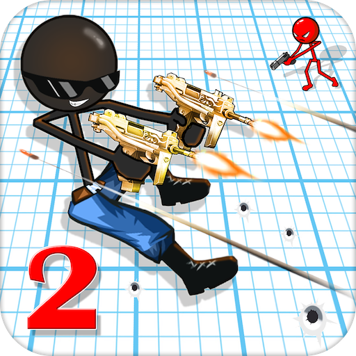 Sniper Shooter Stickman 2 Fury: Gun Shooting Games file APK for Gaming PC/PS3/PS4 Smart TV