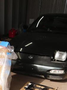 シルビア S15 スペックR 13年式のシートのカスタム事例画像 咲也さんの2018年12月23日17:57の投稿