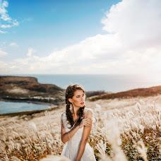 Wedding photographer Anna Tracevskaya (annatratsevskay). Photo of 18.10.2017