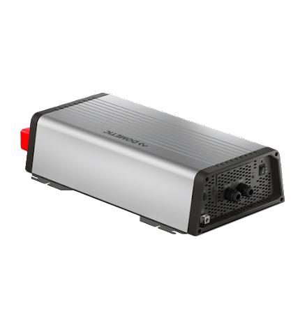 Dometic SinePower DSP 2012C | växelriktare & batteriladdare, 12 V, 2 000 W