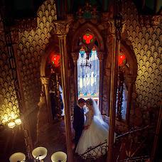 Wedding photographer Alevtina Shvidkova (Shvidkova). Photo of 29.04.2016