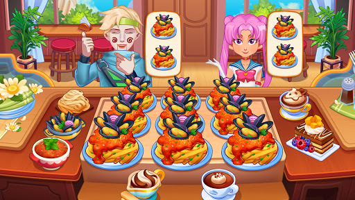 Cooking Master :Fever Chef Restaurant Cooking Game 1.29 screenshots 5