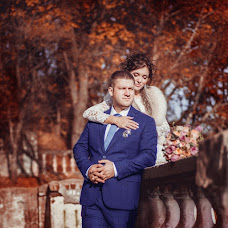 Wedding photographer Viktoriya Midonova (Midonova). Photo of 04.01.2016