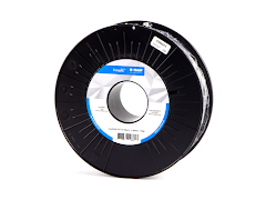 BASF Black PET CF by Innofil3D 3D Printer Filament - 1.75mm (0.75kg)