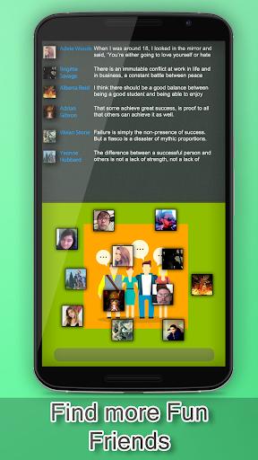 Make Friends 1.07153 screenshots 2