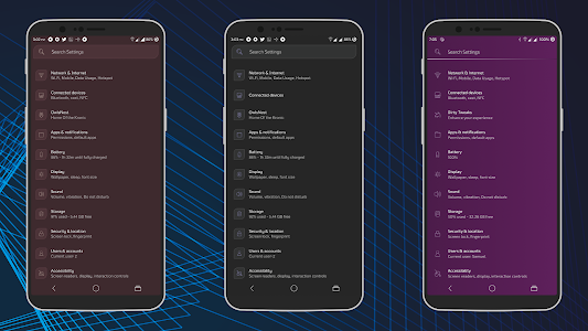 [Substratum] Linear 2.4.0 Unreleased (Patched)