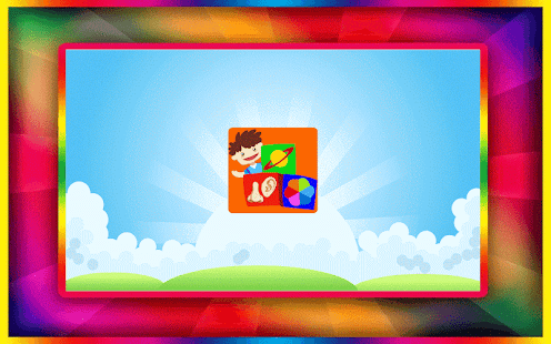 Kids Preschool All in One : Learn ABC Colors Shape - náhled