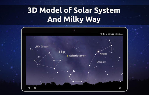 free download sky map for android