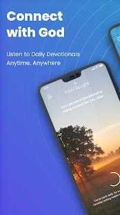 每日光明的虔誠基督徒禱告