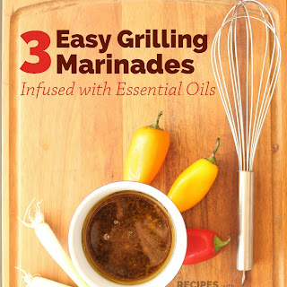 Southwest Marinade for Beef Recipe