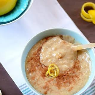 Creamy Rice With Condensed Milk Recipes.