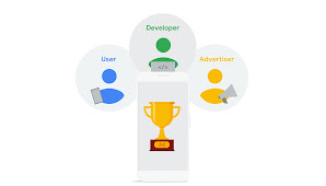 Rewarded ads: a win for users, developers, and advertisers