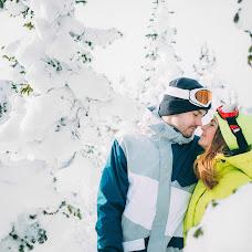 Wedding photographer Dmitriy Skutin (diox). Photo of 07.02.2017