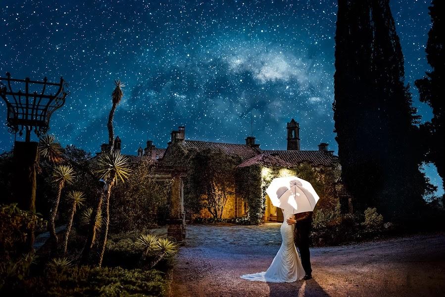 Fotógrafo de bodas Dmitriy Voronov (fotoclip). Foto del 17.07.2017
