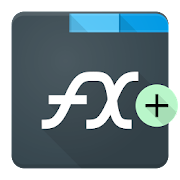 FX File Explorer (Plus License Key)