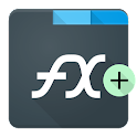 File Explorer (Plus Add-On) icon