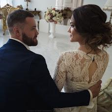 Wedding photographer Valentin Platunov (ValentinPlatunov). Photo of 22.08.2016