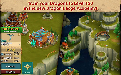 Dragons: Rise of Berk apk free download - AppTech today