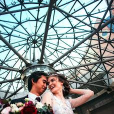 Wedding photographer Ivan Kuzmichev (Anatomic). Photo of 31.01.2018