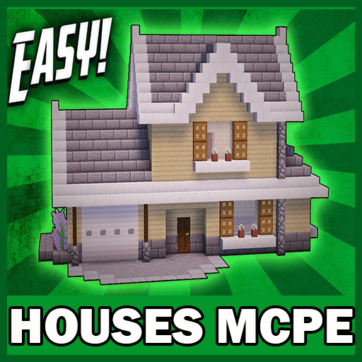 Houses for Minecraft PE