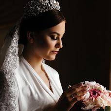Wedding photographer Vasiliy Albul (albul93). Photo of 10.05.2018