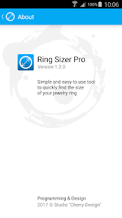 Ring Sizer Pro- screenshot thumbnail