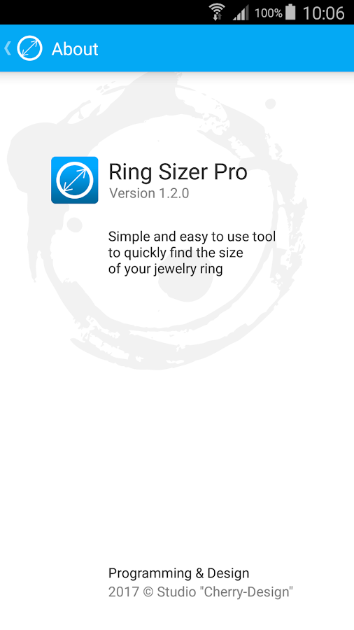 Ring Sizer Pro- screenshot