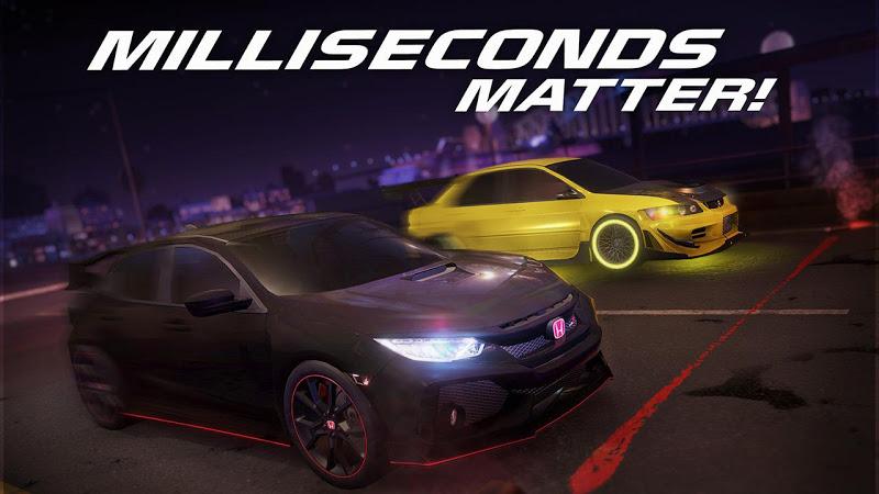 Racing Rivals v6.3.0 [Mod]