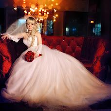 Wedding photographer Andrey Balkonskiy (Adrenaline). Photo of 18.02.2015