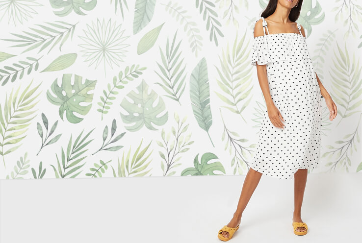 Explore our maternity clothing guide