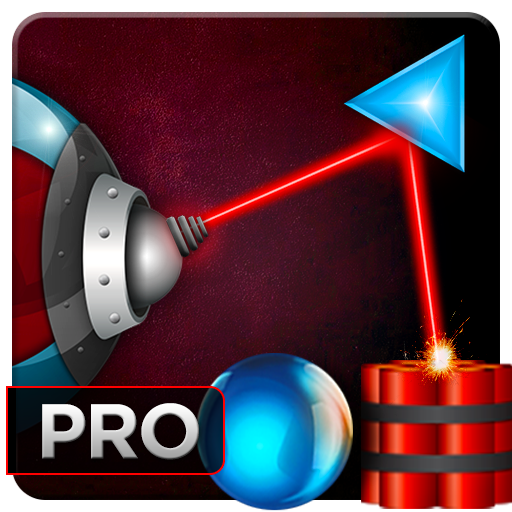 LASERBREAK Pro game for Android