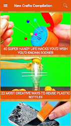 Download 5 Minute Crafts For Android Seedroid
