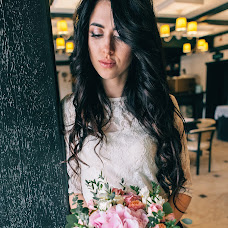 Wedding photographer Bogdan Kirik (TofMP). Photo of 05.11.2017