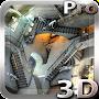 Премиум Impossible Reality 3D Pro lwp временно бесплатно