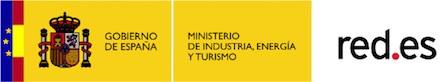 Ministerio de Industria, Energía y Turismo + RED.es
