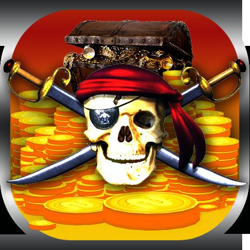 博奕の海賊コインドーザ LOGO-記事Game