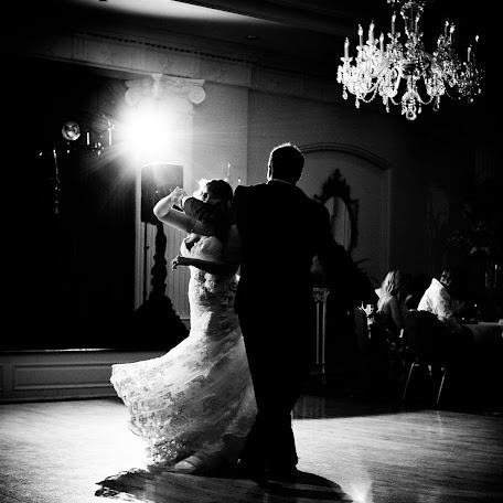 Fotógrafo de bodas Dayna Carroll (carroll). Foto del 17.02.2015
