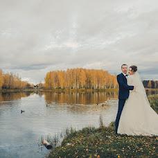 Wedding photographer Natalya Fayzullaeva (Natsmol). Photo of 16.11.2017