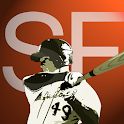 San Francisco Baseball icon