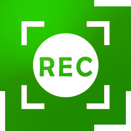 HD Screen Recorder No-Root 遊戲 App LOGO-硬是要APP