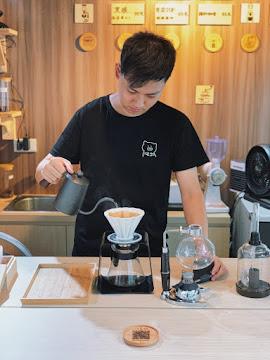 一日一咖啡