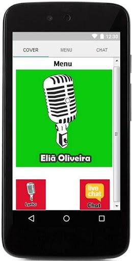 Letras : Eliã Oliveira