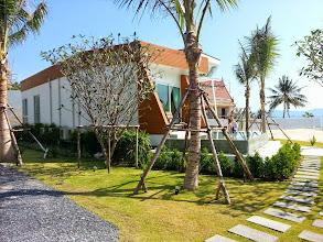 Photo: Sale office The BeachFront, Phuket