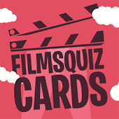 FilmsQuiz Cards (Unreleased)