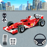 Game Top speed Formula 1 road Car parking : F1 Track APK for Windows Phone