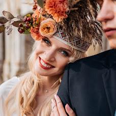 Wedding photographer Artem Popkov (ArtPopPhoto). Photo of 17.11.2017