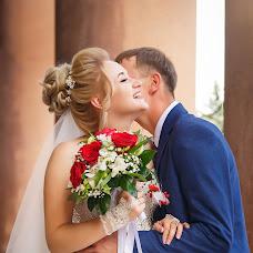 Wedding photographer Anastasiya Likhodey (LAN27). Photo of 07.11.2018