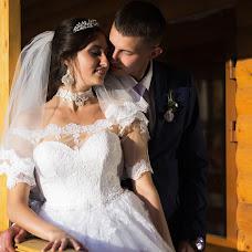 Wedding photographer Evgeniy Medvedev (evgenimedvedev). Photo of 28.10.2016
