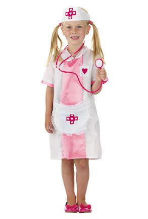 Sjuksköterska, barn